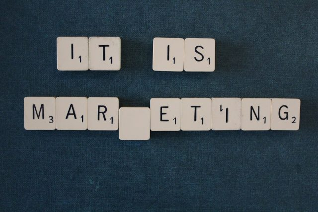 hacer marketing efectivo