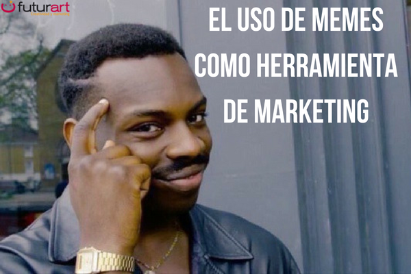 Memes como herramienta de Marketing
